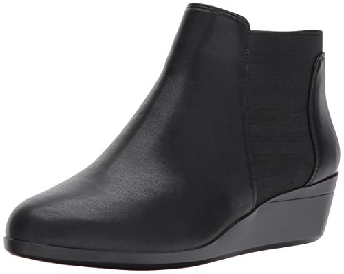 Aerosoles Womens Tried and True Ankle Boot