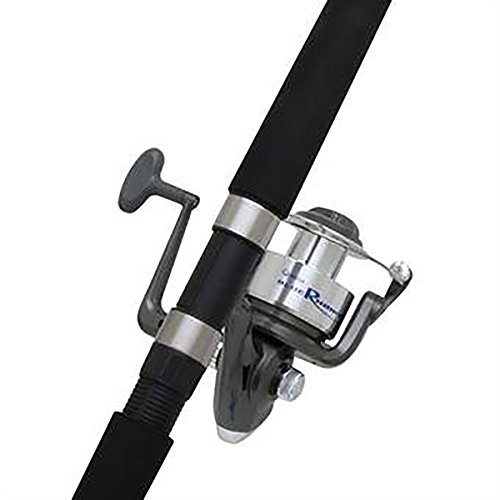Quantum Fishing Blue Runner Blr60F/Blrs102Mh Spin Fishing Rod and Reel Combo For Sale
