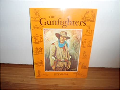 Gunfighters, McCathy, Leah
