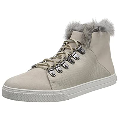 BCBGMAXAZRIA Women's Deniz Fashion Sneaker