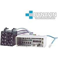 ISO-FORD.2003 - Conector iso universal para instalar radios
