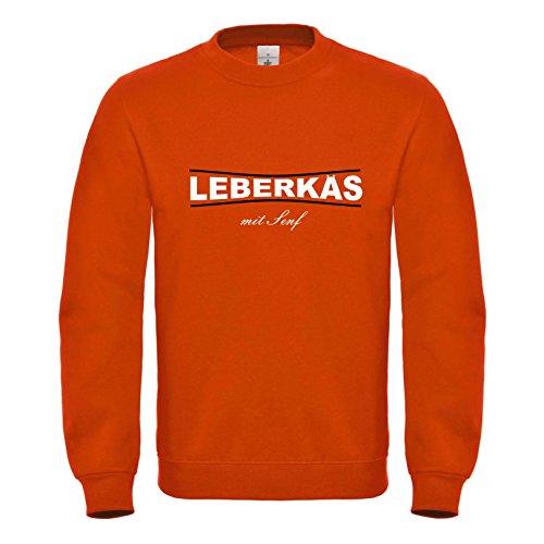 Sweat Orange Ann À Homme Susan shirt Capuche 5xfazqw