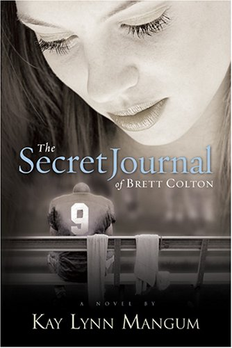 Thing need consider when find secret journal of brett colton?