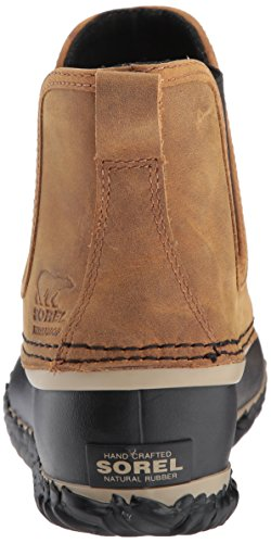 Sorel Out N About Chelsea Womens Boots Elk