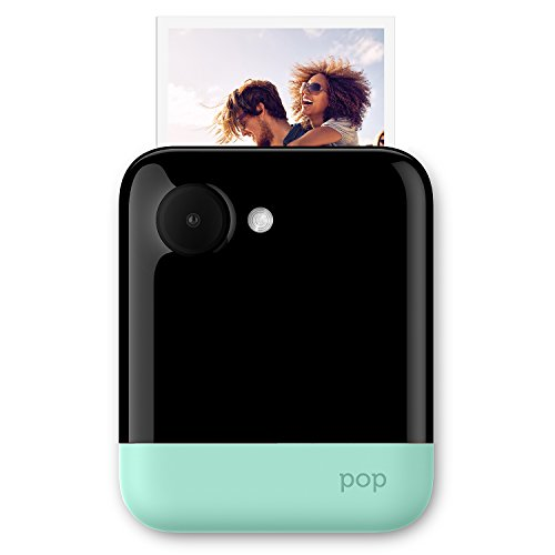 Polaroid POP Green