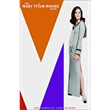 The Mary Tyler Moore Show - The Complete First Season