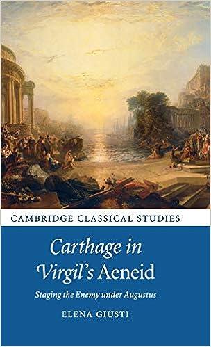 Memory in Vergils Aeneid