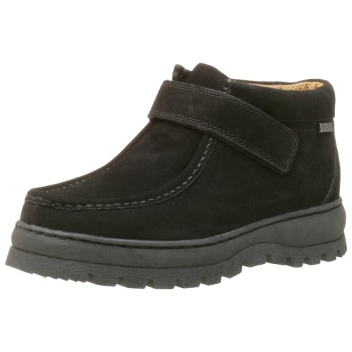 Stacy Adams SAO by Men's 24/7 Boot,Black Suede,7.5 ()