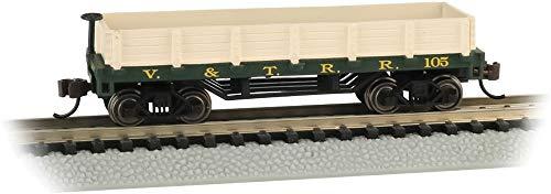 (Old-Time Gondola Car Virginia & Truckee - N Scale)