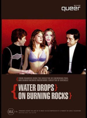 water drops on burning rocks (2000) movie online
