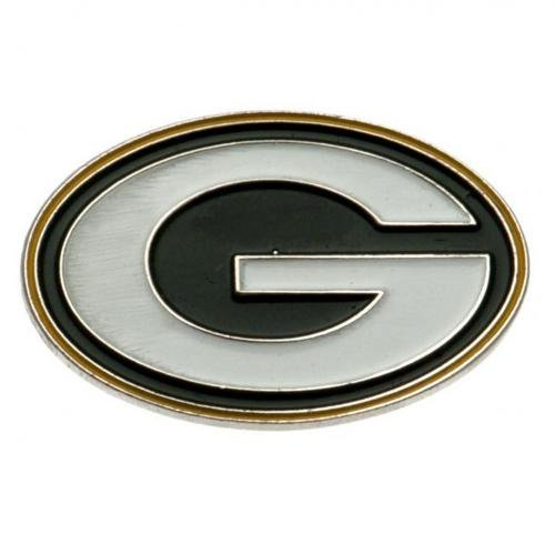 Dart Green Bay Packers (NFL Green Bay Packers Badge)