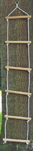 Toys Pure Rope Ladder by Toys Pure