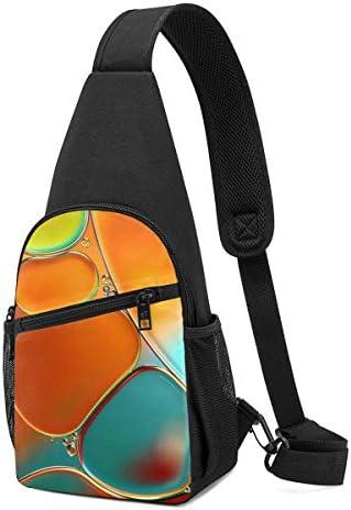 ボディ肩掛け 斜め掛け 水玉 ショルダーバッグ ワンショルダーバッグ メンズ 軽量 大容量 多機能レジャーバックパック