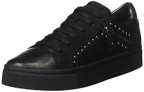Femme Hidence B Geox Basses Sneakers 1SIUqwI