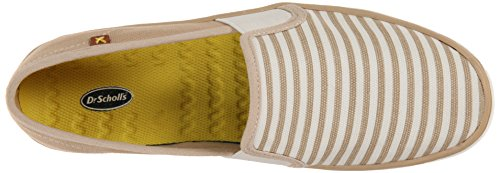 Dr. Scholls Womens Mantra Fashion Sneaker Taupe