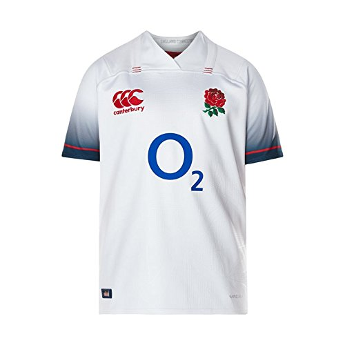 Usa Home Rugby Shirt - 8
