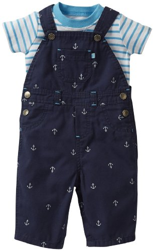 Carters Baby Boys Piece Overall