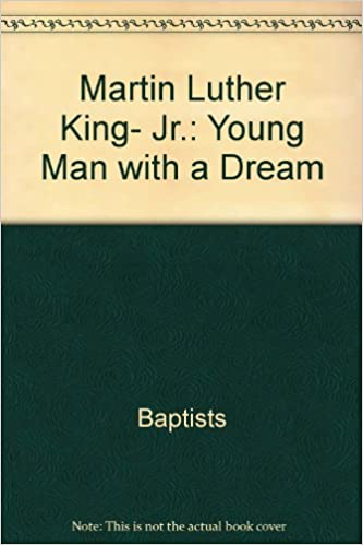 Martin Luther King Jr Young Man With A Dream Childhood Of Famous