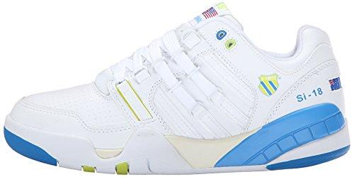 03368 Blanc Vrais Chaussures Sneakers suisse La Internationales m Cuir Baskets S Hommes K En Si 189 18 qw7FxPn4B