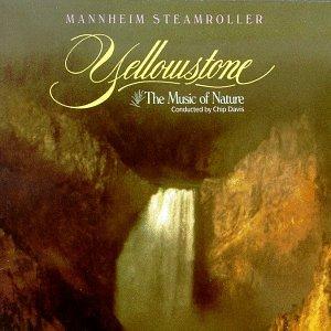 (Yellowstone: The Music of Nature )