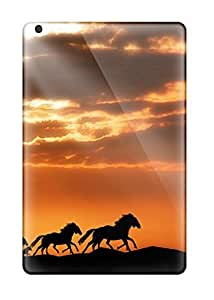 Ryan Knowlton Johnson's Shop Best 5406391K48957872 New Arrival Premium Ipad Mini 3 Case(horses)