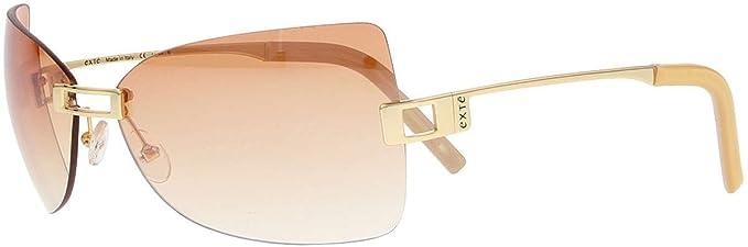 Exte Mujer Gafas de sol ex56103 Oro: Amazon.es: Ropa y ...