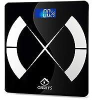 Oaskys Digital Body Weight Bathroom Scale