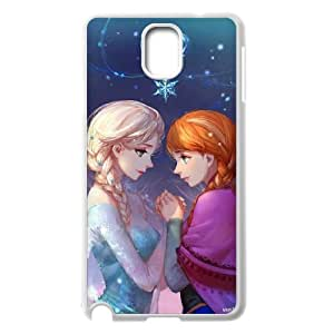 ANCASE Customized Print Frozen Hard Skin Case Compatible For Samsung Galaxy Note 3 N9000
