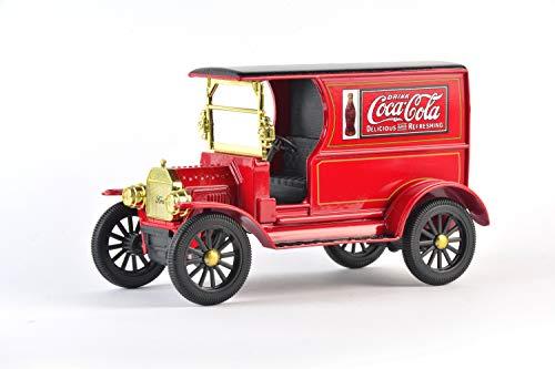 1 | 24 1917 포드 모델 T 카고 밴