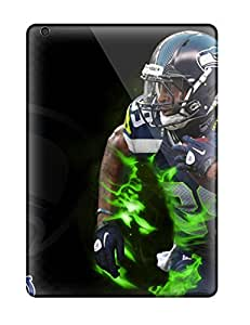 Awesome Design Seattleeahawks Hard Case Cover For Ipad Air