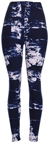 Printed Brushed Leggings