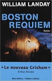 Boston Requiem par Landay