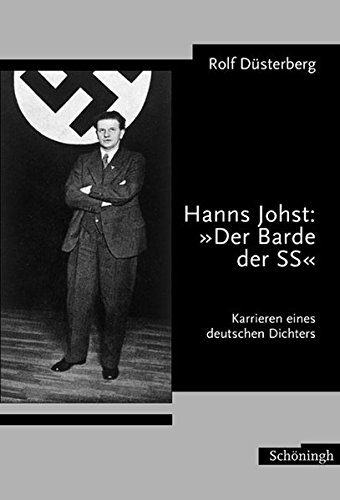 Hanns Johst: