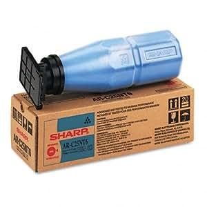 SHRARC25NT6 Laser Toner Cartridge for Sharp ARC150, 160, 210, 250, 270, Cyan