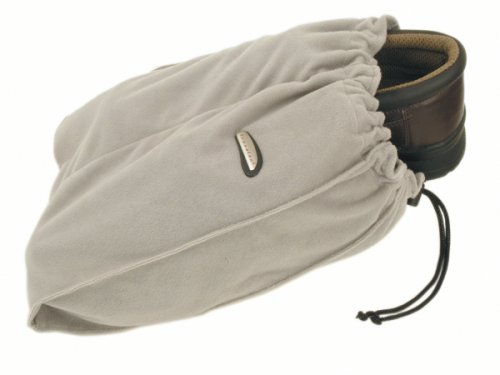 Travelon Set of 2 Travel Shoe Bags