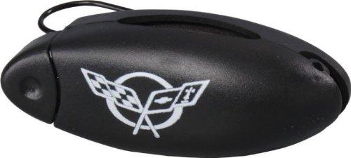 C5 Corvette Sun Visor Sunglasses Holder Clip Fits: All 97 through 04 Corvettes