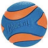Chuckit! Ultra Squeaker Ball, Medium