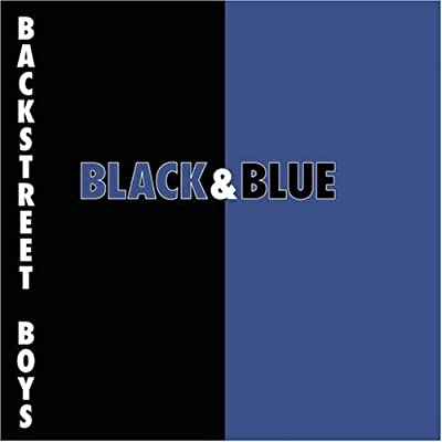 Image result for backstreet boys black and blue