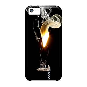 YrY10908cBqT Motivation Awesome High Quality Iphone 5c Cases Skin