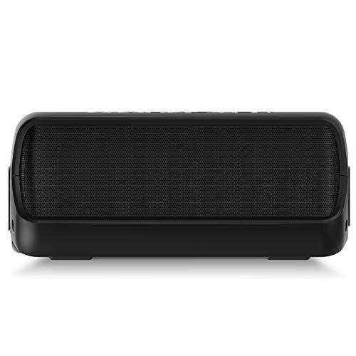 Monster S300 - Altavoz portátil con Bluetooth, color negro: Amazon.es: Electrónica