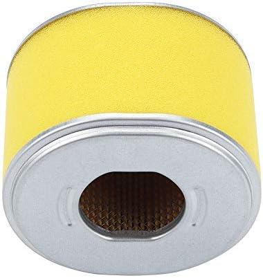 2Pcs//lot Air Filter For Honda GX240 GX270 GX340 GX390 Motor Honda E G Series Generators Small Engines 17211-899-000