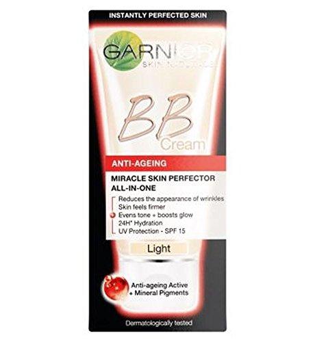 Garnier Bb Face Cream - 5
