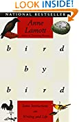 #6: Bird by Bird: Some Instructions on Writing and Life