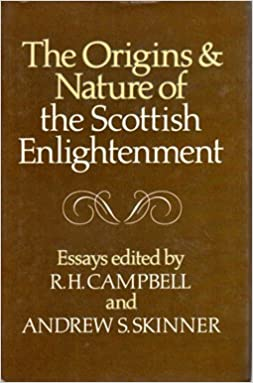 Synthesis Essay Topics The Origins And Nature Of The Scottish Enlightenment Essays Rh  Campbell Andrew S Skinner  Amazoncom Books English Narrative Essay Topics also Essay On High School Dropouts The Origins And Nature Of The Scottish Enlightenment Essays Rh  Apa Format Essay Example Paper