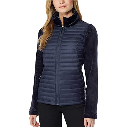 32 DEGREES Women Outerwear, Stormy Night, ()