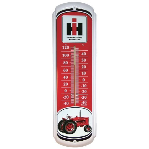 S&D IH 27-Inch Thermometer