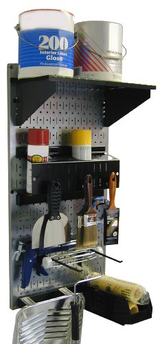 Wall Control 30 PST 100GVB Supply Organizer