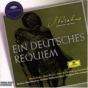 The Originals - Brahms (Requiem)
