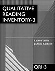 Pdf] qualitative reading inventory-3 (3rd edition) [read] online.