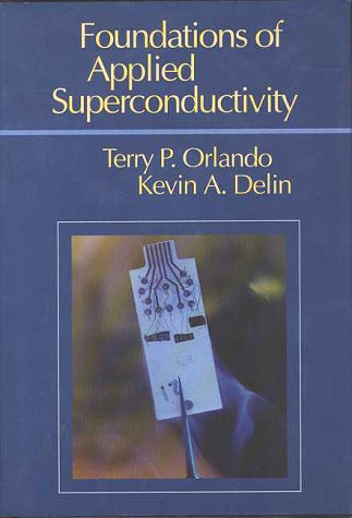 Foundations of Applied Superconductivity